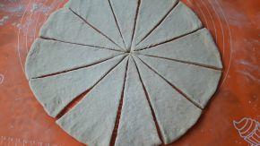 Снимка 5 от рецепта за Моята памук погача