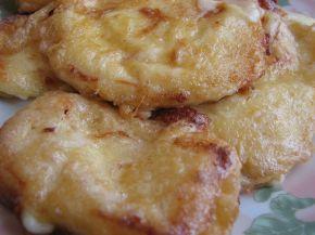 Снимка 1 от рецепта за Паниран кашкавал
