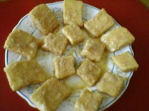 Снимка 3 от рецепта за Паниран кашкавал