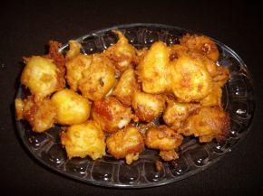 Снимка 2 от рецепта за Паниран салам (Камчия или Телешки)