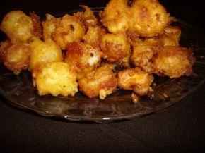 Снимка 3 от рецепта за Паниран салам (Камчия или Телешки)