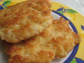 Снимка 2 от рецепта за Панирани пилешки гърди с пармезан