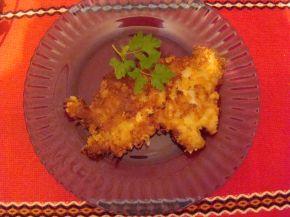 Снимка 2 от рецепта за Панирани свински пържоли - скалопини