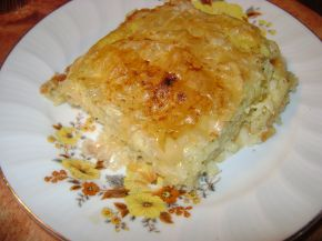 Снимка 2 от рецепта за Пататник