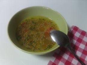 Снимка 2 от рецепта за Патешка супа