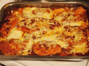 Снимка 2 от рецепта за Пиле `Маринара`