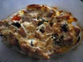 Снимка 5 от рецепта за Пиле с майонеза - II вид