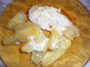 Снимка 6 от рецепта за Пиле с майонеза