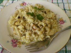 Снимка 3 от рецепта за Пиле с ориз - II вариант