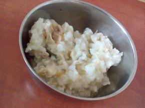 Снимка 11 от рецепта за Пиле с ориз