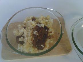 Снимка 6 от рецепта за Пиле с ориз