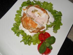 Снимка 2 от рецепта за Пилешка бомба