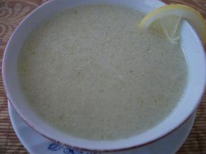 Снимка 3 от рецепта за Пилешка супа