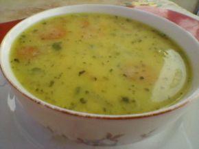 Снимка 6 от рецепта за Пилешка супа