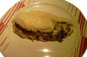 Снимка 2 от рецепта за Пилешки бон филенца с плънка