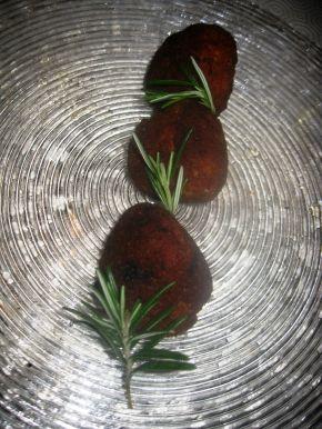 Снимка 2 от рецепта за Пилешки кюфтенца