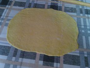 Снимка 7 от рецепта за Пирожки със сирене