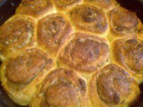 Снимка 6 от рецепта за Пита със сирене