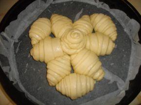 Снимка 3 от рецепта за Пита за Малка Богородица