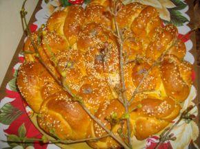 Снимка 2 от рецепта за Пита за празници