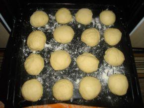 Снимка 3 от рецепта за Пита за празници