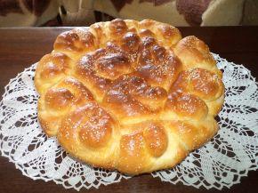 Снимка 2 от рецепта за Питата на баба Зори