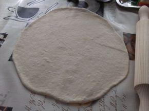 Снимка 5 от рецепта за Питка пухкавелка