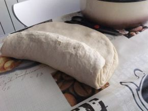 Снимка 8 от рецепта за Питка пухкавелка
