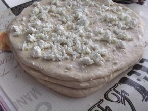 Снимка 4 от рецепта за Питка пухкавелка