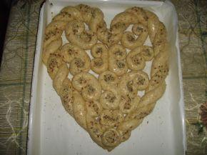 Снимка 2 от рецепта за Питка сърце с пълнозърнесто брашно