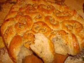 Снимка 4 от рецепта за Питка сърце с пълнозърнесто брашно