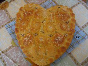 Снимка 10 от рецепта за Питка Сърце