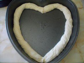 Снимка 3 от рецепта за Питка Сърце