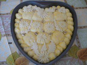 Снимка 9 от рецепта за Питка Сърце