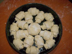 Снимка 3 от рецепта за Питката на леля Ленче