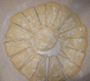 Снимка 5 от рецепта за Питката на леля Ленче