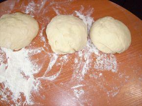 Снимка 8 от рецепта за Питката на леля Ленче