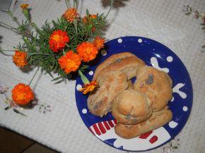 Снимка 2 от рецепта за Питки от пълнозърнесто брашно