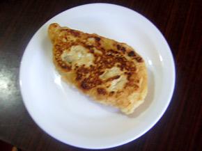 Снимка 2 от рецепта за Питки с кайма