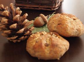Снимка 6 от рецепта за Питки с ленено брашно