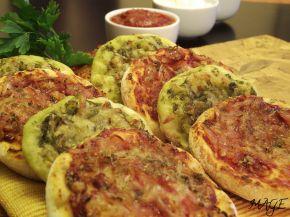 Снимка 2 от рецепта за Пицети