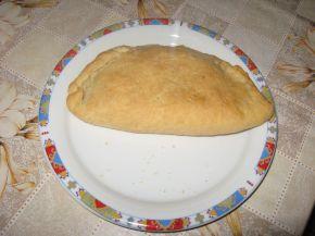 Снимка 2 от рецепта за Пица `Калцоне`
