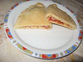 Снимка 3 от рецепта за Пица `Калцоне`