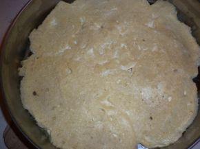 Снимка 2 от рецепта за Пица от стар хляб