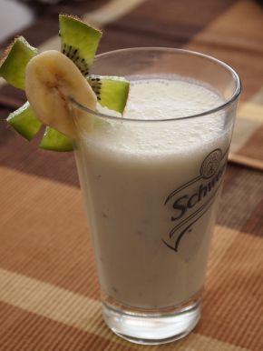 Снимка 2 от рецепта за Плодов коктейл `Свежо лято`