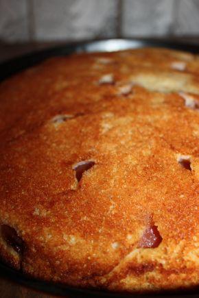 Снимка 3 от рецепта за Плодов пай с череши