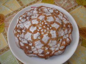 Снимка 2 от рецепта за Плодов сладкиш със сладко от череши