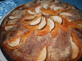 Снимка 4 от рецепта за Плодова пита с круши