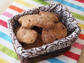 Снимка 9 от рецепта за Полезни бисквитки
