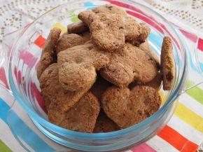 Снимка 3 от рецепта за Полезни бисквитки